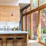 Exotic Kitchen Concept with Stylish Wooden Touch Part 36