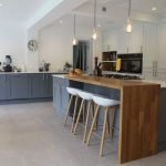 Exotic Kitchen Concept with Stylish Wooden Touch Part 38