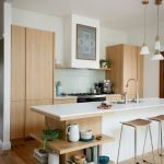 Exotic Kitchen Concept with Stylish Wooden Touch Part 40