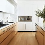 Exotic Kitchen Concept with Stylish Wooden Touch Part 43