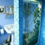 Exotic Wall Mounted Aquarium Giving Better Mood Everyday Part 50