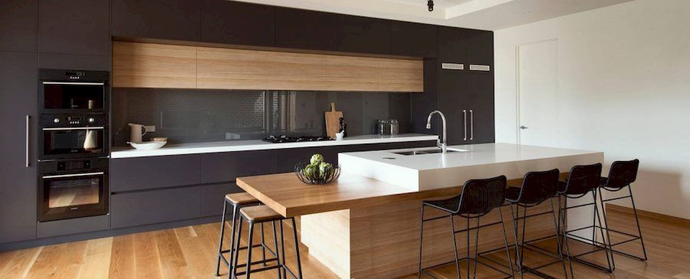 50 Fabulous Kitchen Bar Design Ideas Elonahome Com