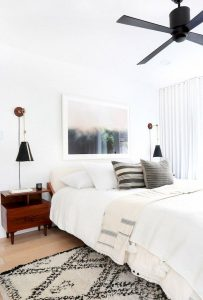 Functional Side Table Designs with More Trendy Bedroom Ideas Part 21