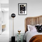 Functional Side Table Designs with More Trendy Bedroom Ideas Part 25