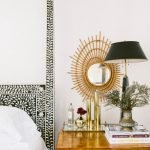 Functional Side Table Designs with More Trendy Bedroom Ideas Part 27