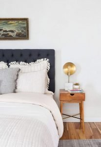 Functional Side Table Designs with More Trendy Bedroom Ideas Part 29
