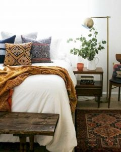 Functional Side Table Designs with More Trendy Bedroom Ideas Part 30