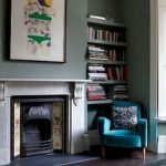 Interior Wall Color with Mindblowing Concept for 2019 Part 31