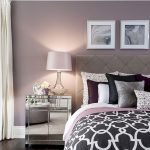 Modern Bedroom Concept With Strong Color Accents Part 46