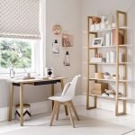 Modern Furniture Design Made from Woods Part 9