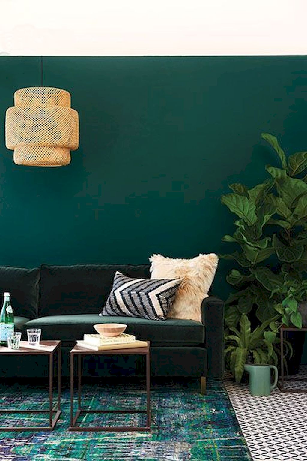 Color Ideas For Bedroom Walls: Best Interior Wall Color Ideas For 2019