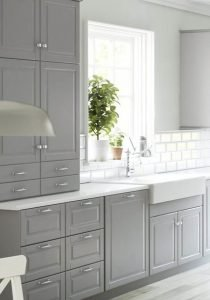 Neutral Color Kitchen ideas in Beautiful Classic Moods Part 28