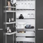 Pantry Kitchen Organization Ideas for Small Kitchens Part 10