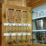 Pantry Kitchen Organization Ideas for Small Kitchens Part 18