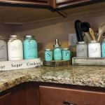 Pantry Kitchen Organization Ideas for Small Kitchens Part 19
