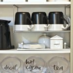 Pantry Kitchen Organization Ideas for Small Kitchens Part 25