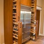Pantry Kitchen Organization Ideas for Small Kitchens Part 29