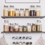 Pantry Kitchen Organization Ideas for Small Kitchens Part 3