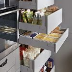 Pantry Kitchen Organization Ideas for Small Kitchens Part 39