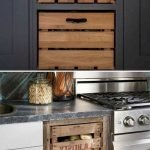 Pantry Kitchen Organization Ideas for Small Kitchens Part 4