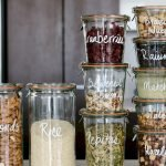 Pantry Kitchen Organization Ideas for Small Kitchens Part 5