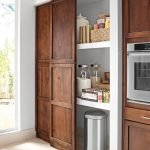 Pantry Kitchen Organization Ideas for Small Kitchens Part 7