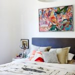 Simple Small Bedroom Ideas with Really Cozy Desorations Part 11