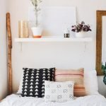 Simple Small Bedroom Ideas with Really Cozy Desorations Part 12