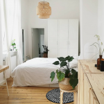 Simple Small Bedroom Ideas with Really Cozy Desorations Part 2
