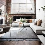 Warm and Comfort Living Room with affordable Decorating Concept Part 17