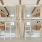 Amazing Bunk Bed Ideas For a Dream Girls and Sisters Room You Wish You Had As A Kid Part 15