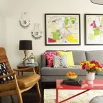 Amazing ideas of cushions as beautiful decoration to enhance living room refreshing atmosphere Part 24