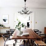 Amazing ideas of liveedge dining tables with more inspiration to liven up the dining rooms friendly and refreshing vibes Part 17