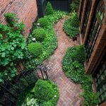 Best walk ways for gardens and outdoor spaces with inspiring paving designs Part 4