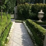 Best walk ways for gardens and outdoor spaces with inspiring paving designs Part 7