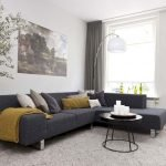 Color Pop Up Ideas for Neutral Colored Home Interior Part 12