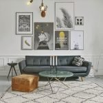 Color Pop Up Ideas for Neutral Colored Home Interior Part 14