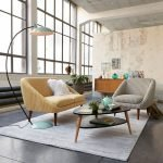 Color Pop Up Ideas for Neutral Colored Home Interior Part 2