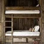 Cool bunk beds design ideas for boys that wonderful as solution for making the most out of a shared space Part 26