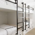 Cool bunk beds design ideas for boys that wonderful as solution for making the most out of a shared space Part 27