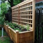 DIY planter boxes made from reclaimed woods and pallets excellent for outdoor and indoor decoration Part 18