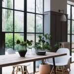 Exotic Wooden Table Designs for Modern Traditional Dining Room Part 10