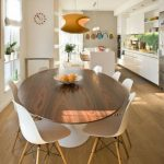 Exotic Wooden Table Designs for Modern Traditional Dining Room Part 18