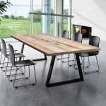 Exotic Wooden Table Designs for Modern Traditional Dining Room Part 19