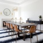 Exotic Wooden Table Designs for Modern Traditional Dining Room Part 23