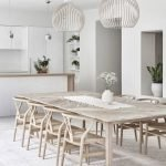Exotic Wooden Table Designs for Modern Traditional Dining Room Part 3