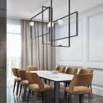 Exotic Wooden Table Designs for Modern Traditional Dining Room Part 6
