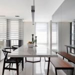 Exotic Wooden Table Designs for Modern Traditional Dining Room Part 9