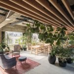 Modern Office Design with Healthy Natural Ideas That Increases Productivity Part 10
