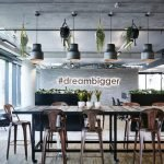 Modern Office Design with Healthy Natural Ideas That Increases Productivity Part 13